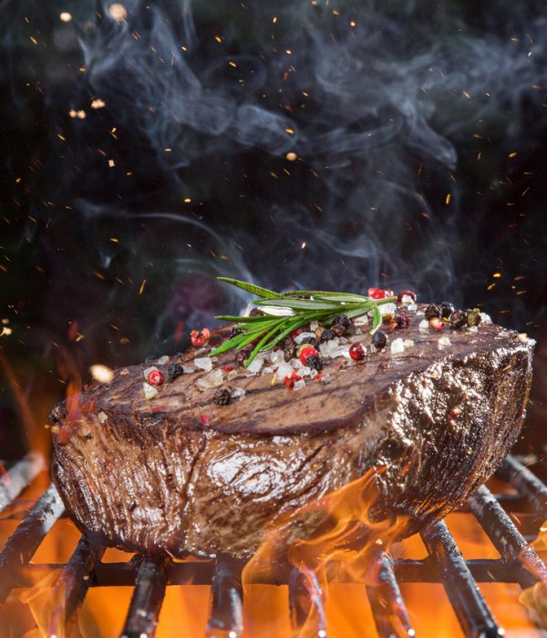 Corporate Private Food Catering BBQ Dish Catering