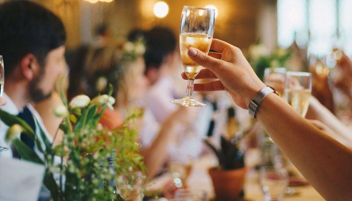 Wedding food and drinks - Why Your Wedding Food Selection is Your Most Important Decision