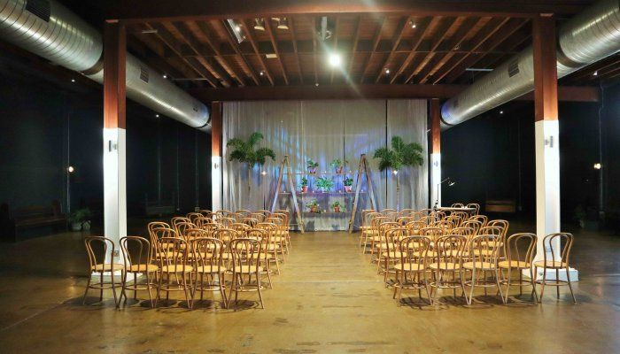- Wedding at Lightspace