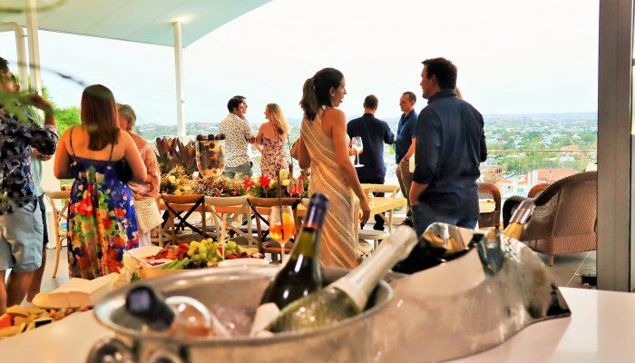 private party catering brisbane - 6 Tips for Hosting an Event at Home